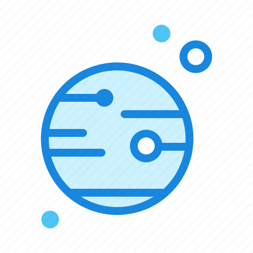 astronomy, planet, space, universe icon