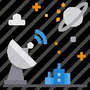 antenna, communications, dish, radio, satellite, signal, technology