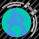 antenna, communications, dish, radio, satellite, signal, spaceship