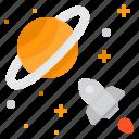 rocket, space, startup, undertake