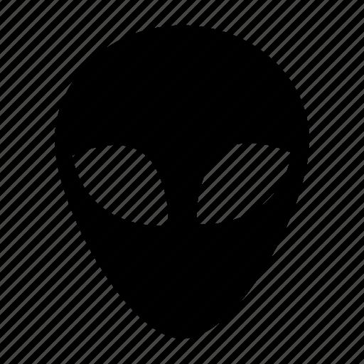alien, costume, movies, sci-fi, science, space, ufo icon