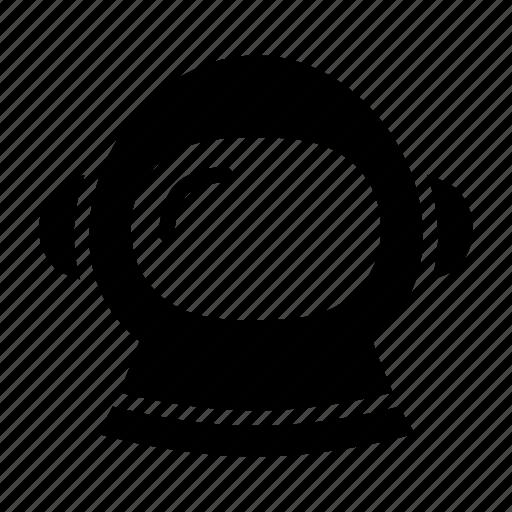 Astronaut, cosmonaut, helmet, space icon - Download on Iconfinder