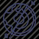 astronomy, core, earth, struture