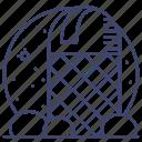 astronomy, building, observatory, planetarium icon