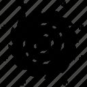 blackhole, galaxy, science, space icon