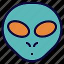 alien, avatar, monster, space