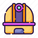 adventure, astronomy, building, observatory, outer space, planetarium, space icon
