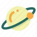 astronomy, planet, saturn, science, solar, system, universe