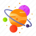 adventure, astronomy, galaxy, orbit, outer space, planets, space