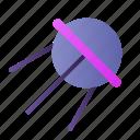 adventure, antenna, astronomy, outer space, satellite, space, sputnik