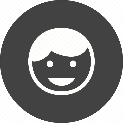 business, client, handshake, happy, man, person icon