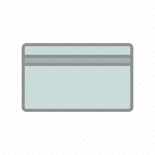 banking, business, commerce, credit card, finance, money, purchase icon