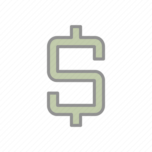 banking, business, cash, commerce, dollar sign, finance, money icon