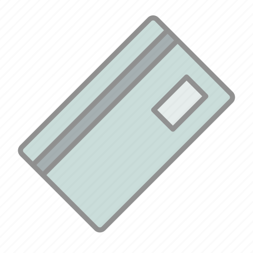 banking, business, commerce, credit card, finance, money, transaction icon