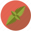 food, herb, ingredients, leaves, mint, peppermint, seasoning icon