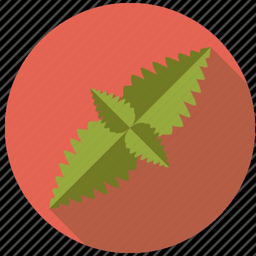 food, herb, ingredients, leaves, mint, peppermint, seasoning icon