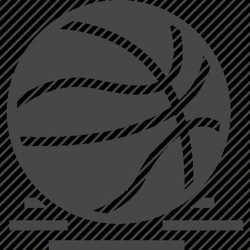 ball, basketball, sport icon