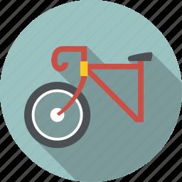 ball, bicycle, bike, bike racing, game, sport, sports icon