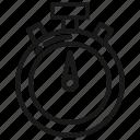 sport, stopwatch, time, timer