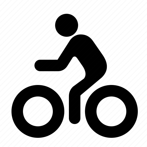 bicycle, bike, cycle, cycling, motorbike, ride, watchkit icon