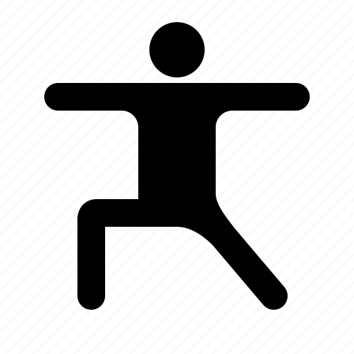 exercise, fitness, health, stretching, training, watchkit icon