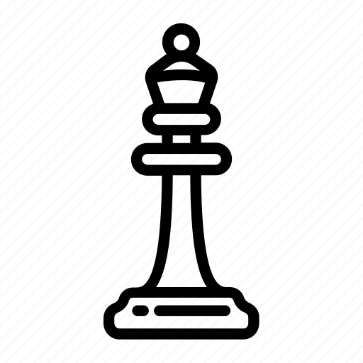 chess, chess piece, game, piece, queen, strategy icon