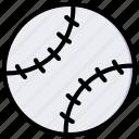 baseball, sport, game
