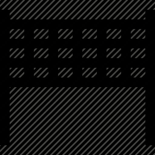 net, sport icon
