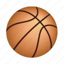 ball, basket, game, play, sport icon