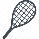 athlete, badminton, champion, competition, shuttlecock, sport, stadium icon
