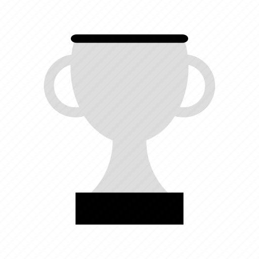 cup, eps, illustration, trophy icon