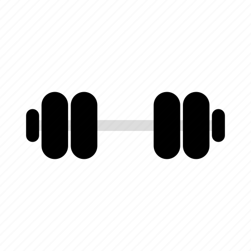 dumbbell, dumbell, gym, weight, weights icon