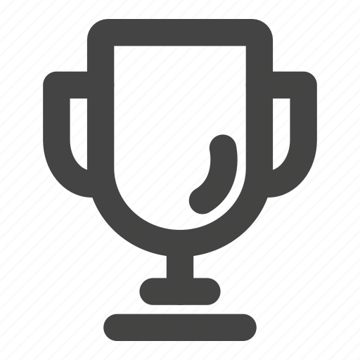 award, cup, madel, medal, prize, winner icon