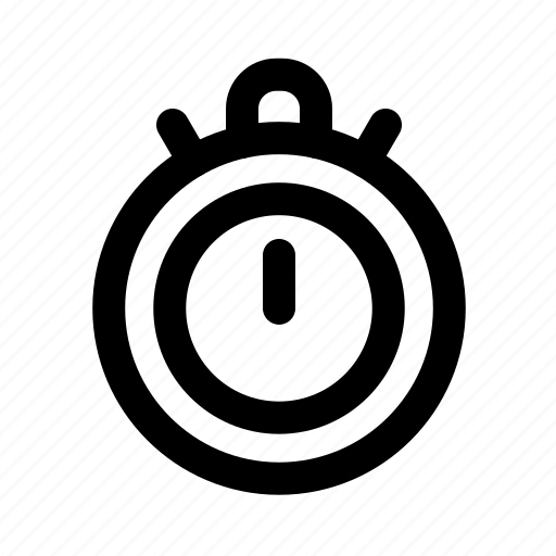 chronometer, equipment, sport, stopwatch, time icon