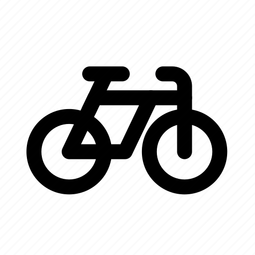bicycle, bike, cycling, equipment, sport, vehicle icon