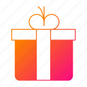 achievement, box, gift, prize, reward, sport, trophy icon