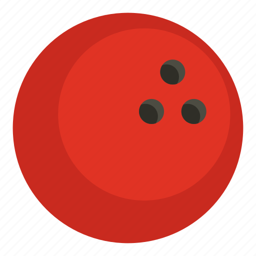 ball, bowling, game, leisure, sphere, sport, strike icon