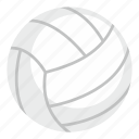 activity, ball, game, play, sphere, sport, volleyball