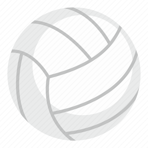 activity, ball, game, play, sphere, sport, volleyball icon