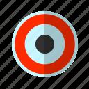 arrow, target, red eye, direction, archer, archers, arrows