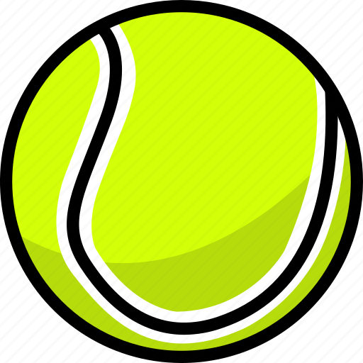 ball, baseball, cricket, fitness, game, sport, tennis icon