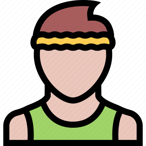 Athlete, fitness, gym, sport, training icon - Download on Iconfinder