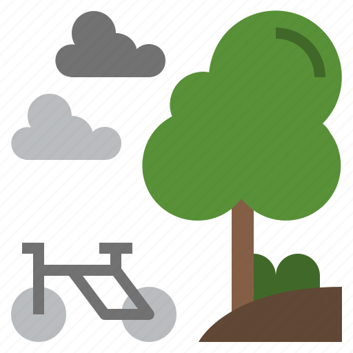 bicycle, bike, exercise, sport, sports, transport, vehicle icon