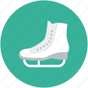 ice, shoe, skating icon