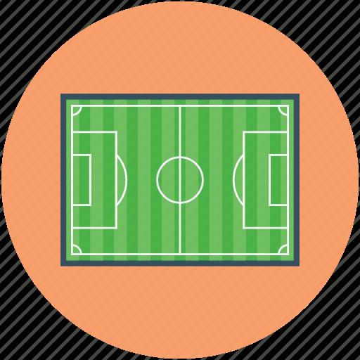 baseball, footbaal, ground, playgrounf, sports icon