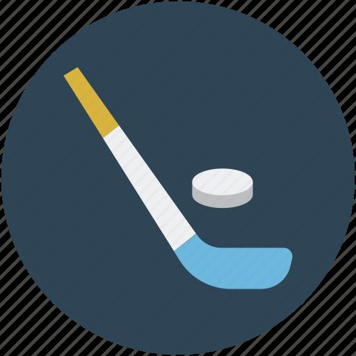 game, hocky, ice icon