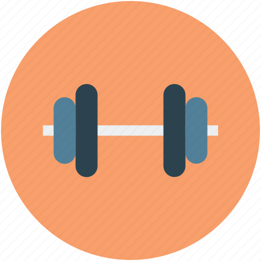 gym, lift, weight, workout icon