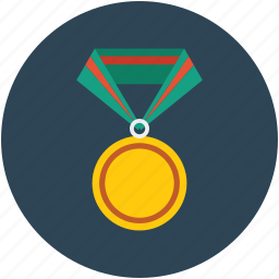 badge, game, win icon