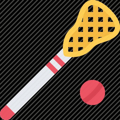 equipment, extreme, fitness, lacrosse, sport, training icon