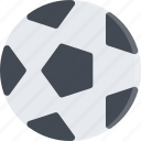 ball, equipment, extreme, fitness, soccer, sport, training icon
